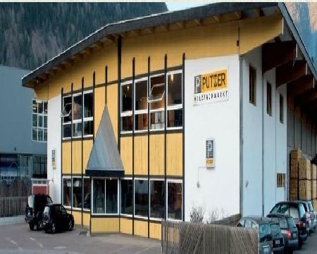 Putzer Holzfachmarkt OHG