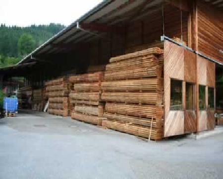 HuSS-Holz GmbH & Co KG