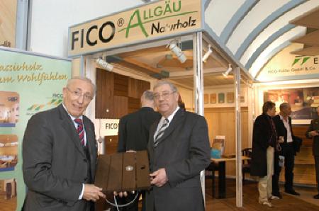 FICO-Fickler GmbH Hobelwerk