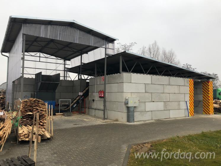 Centrum Recyklingu Palet Wopal Sp. z o.o.
