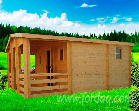 Argo srl produttori case in legno chalets for Produttori case in legno prefabbricate