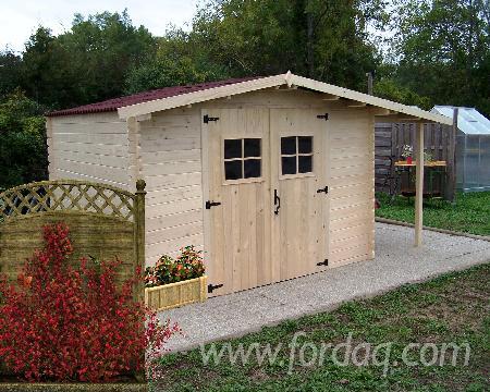 Argo srl produttori case in legno chalets for Produttori case in legno italia