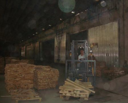 Harbin yabuli timber industry co.,ltd.
