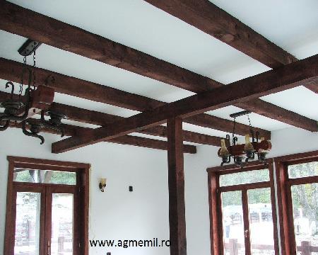 Agm emil srl case di legno produttori di case for Produttori case in legno italia