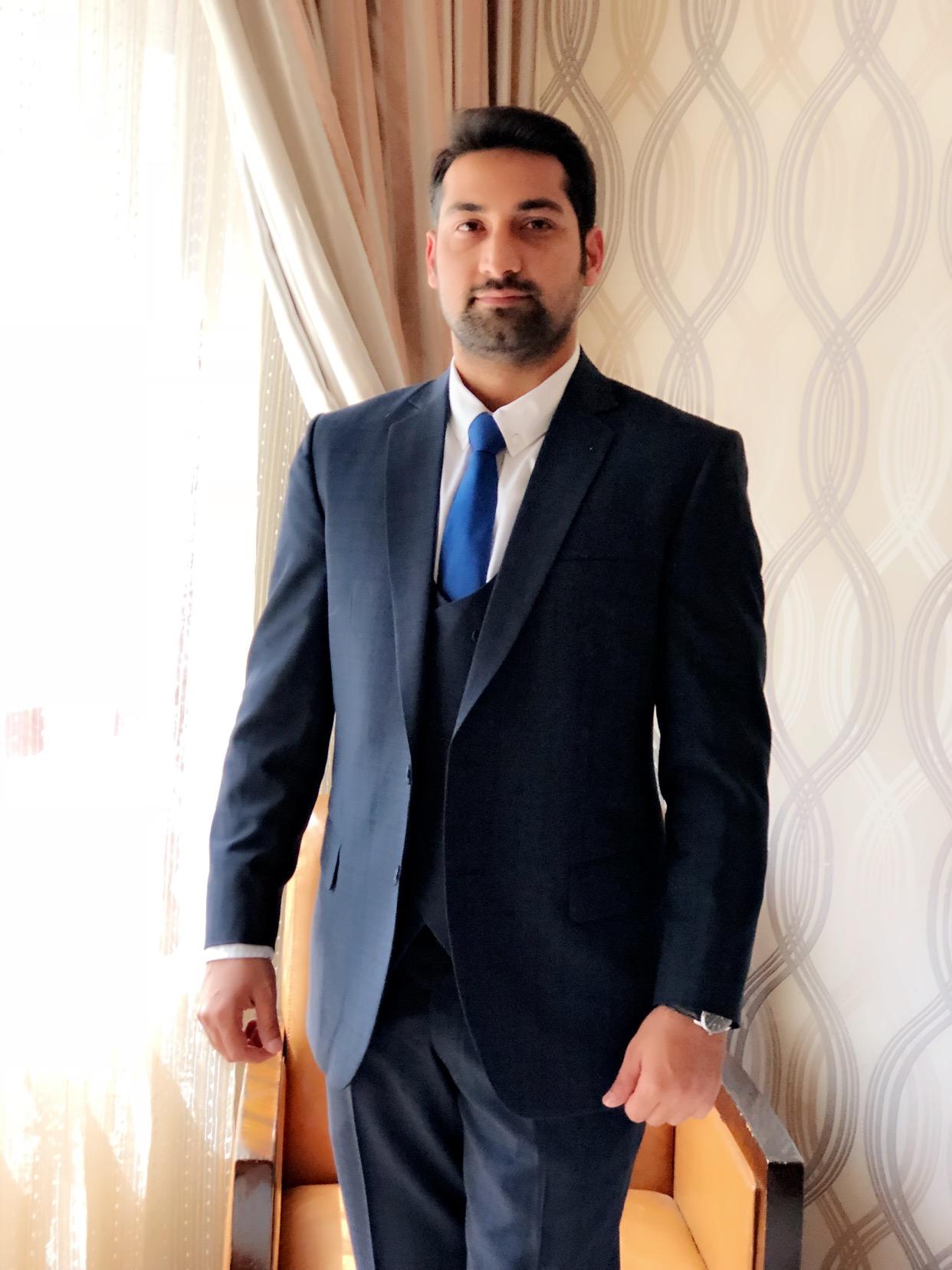 Hamza Ibrahim