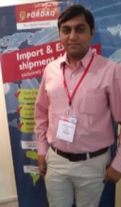 Nileshkumar Patel