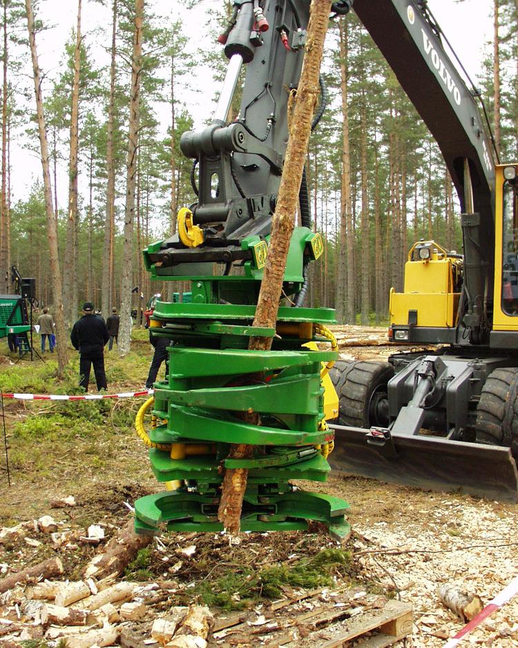 Lieblings Elmia Wood: Energieholzsammler für Mitteleuropa? #MD_97