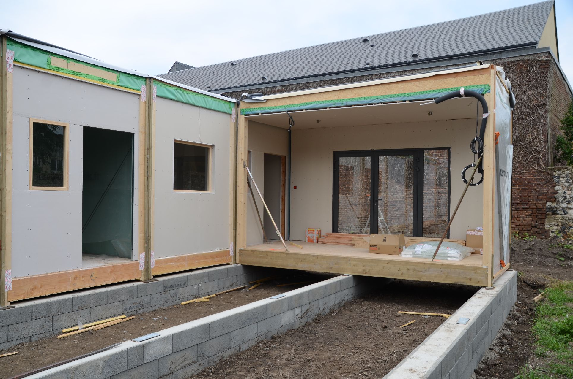 forum bois construction le modulaire se r v le. Black Bedroom Furniture Sets. Home Design Ideas