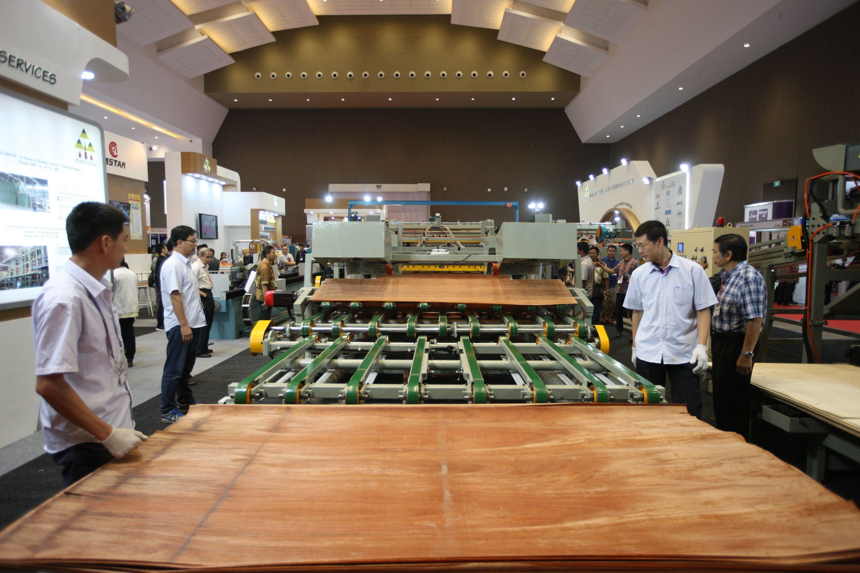 Ifmac 2019 The International Furniture Manufacturing Component