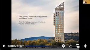 Invitație MASĂ ROTUNDĂ Pentru un Obiectiv strategic  Național: Pădure-Lemn  -București, 21 septembrie 2021