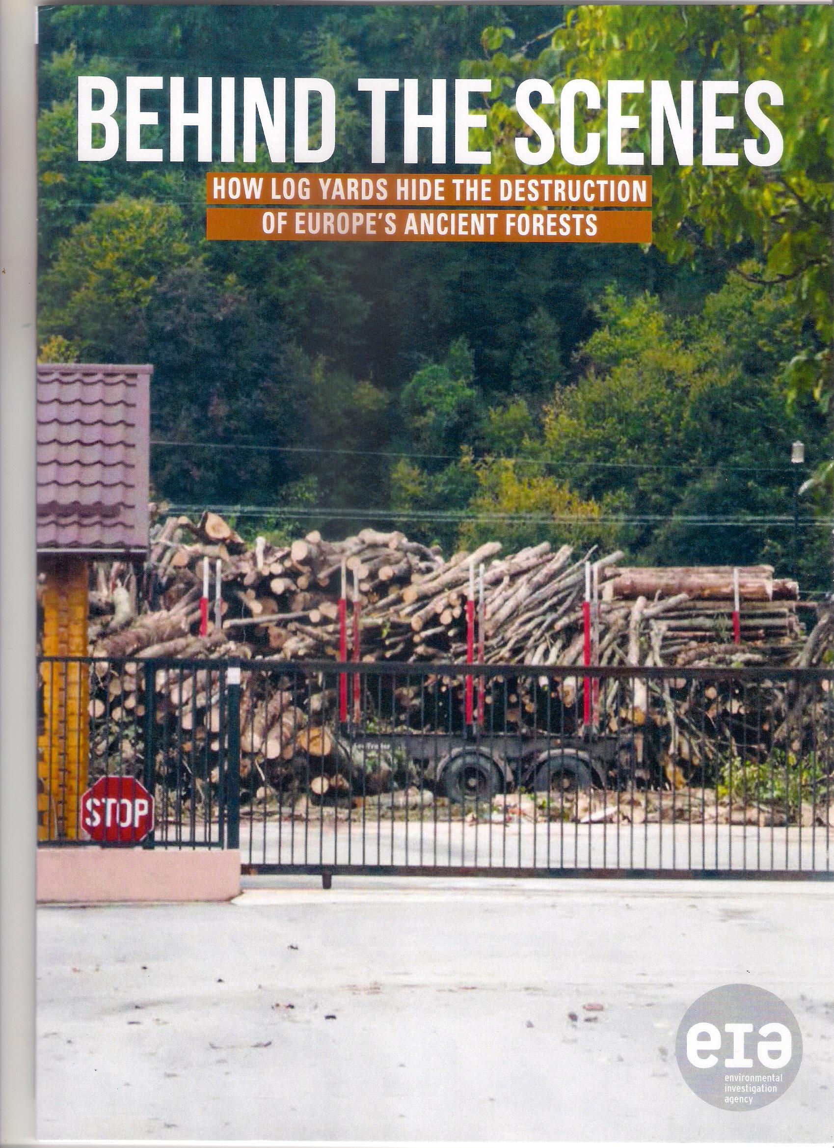 Cine are interesul să denigreze România și industria locală a lemnului ?