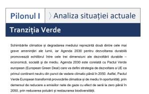 Viziunea  din spatele PNRR:  Arborii din pădurile României ar putea fi supravegheați cu cipuri sau cu camere video  inteligente