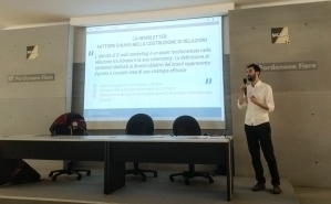 Settimo seminario Digital per le vendite dei prodotti Legno-Arredo a Exposicam 2019 - Pordenone