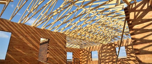 Costruzioni in legno