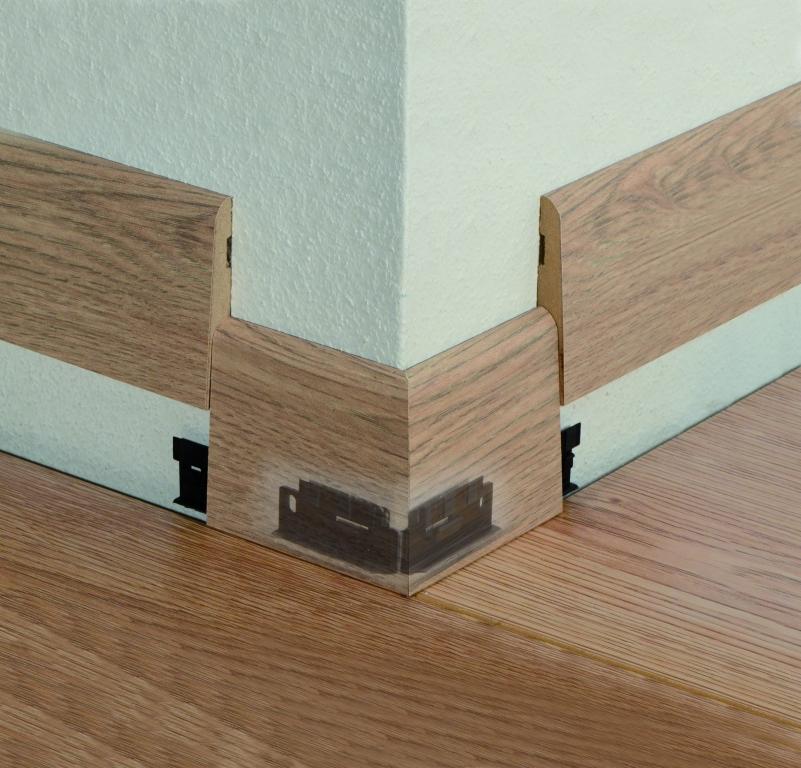 fn neuhofer holz mit innovationen auf domotex und bau. Black Bedroom Furniture Sets. Home Design Ideas