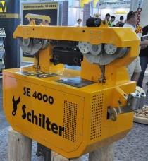 Schilter SE4000
