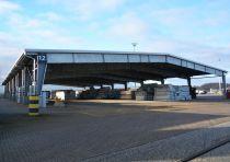 Schuppen 12 Kiel