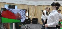 Timbertec virtuelle Verladung