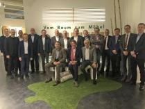 Mitgliederversammlung VDM 2019