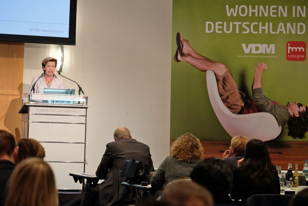 Vdm Studie Wohnen In Deutschland Herkunft Und Marke Beim