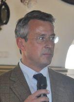 Prof. Dr. Hubert Röder