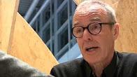 Hermann Kaufmann im Gespräch mmit Fordaq