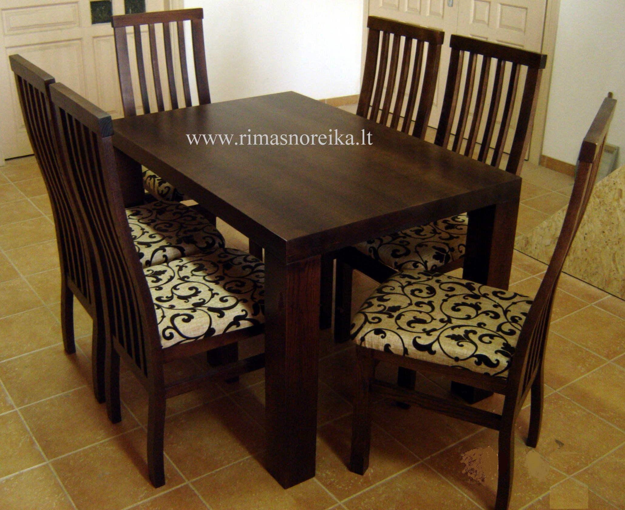 Acheter chaises salle manger for Acheter salle a manger