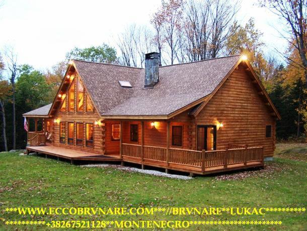Wholesale Wooden Houses European Cypress From Bosnia