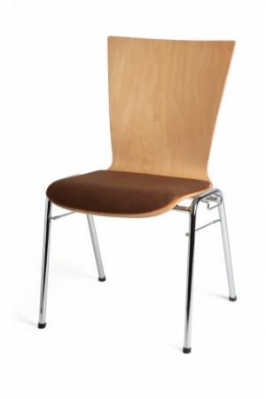 Restaurantstoelen--Modern