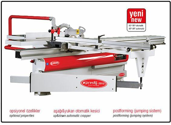New Mizrak Mizrak Panel Saws For Sale Turkey