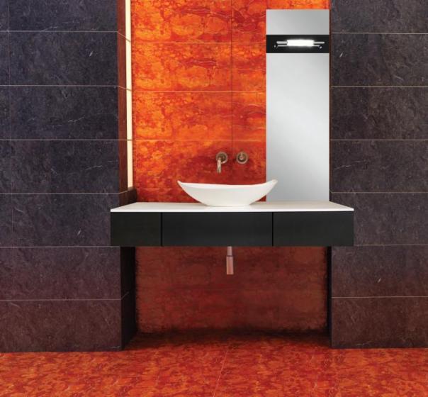 Vend ensemble pour salle de bain design autres mat riaux for Materiaux pour salle de bain