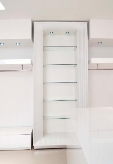 Vendo mobili per negozi design altri materiali principali - Materiali per mobili ...