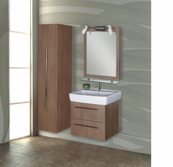 Vendo set per il bagno design altri materiali truciolari for Materiali per il design