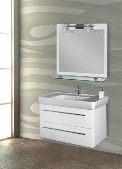 vendez ensemble pour salle de bain design autres mat riaux panneaux de particules agglom r evropa. Black Bedroom Furniture Sets. Home Design Ideas