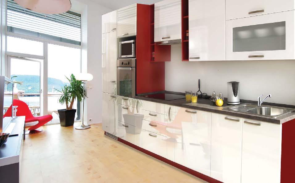 Ensemble de meubles de cuisine design 50 0 100 0 pi ces for Ensemble meuble de cuisine