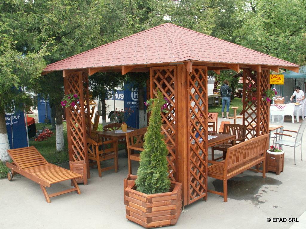 Casa de troncos escuadrados abeto picea abies madera - Casas troncos de madera ...