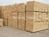 28-100 mm Shipping Dry (KD 18-20%) Pine (Pinus Sylvestris) - Redwood from Poland