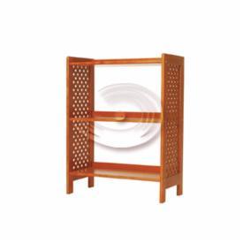 Contemporary-Elliotis-Pine-Bookcase-in