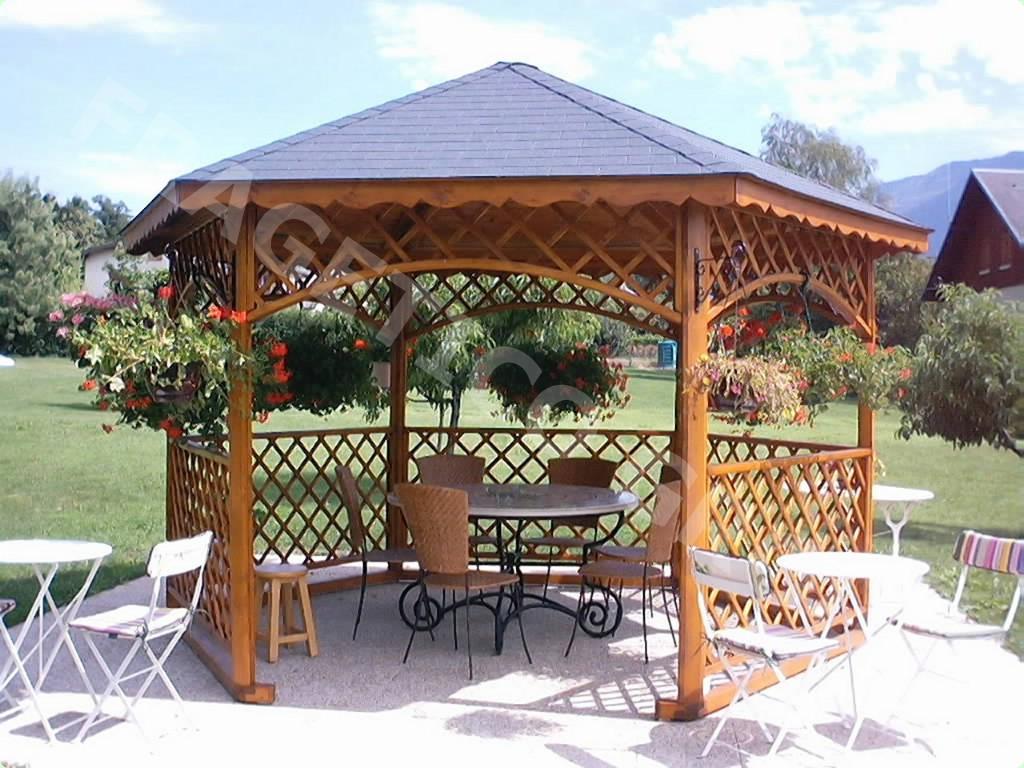 Transforma arquitectos espacios de esparcimeinto for Kioscos de madera baratos