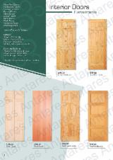 Doors, Windows, Stairs Pine Pinus Sylvestris - Redwood - Pine doors