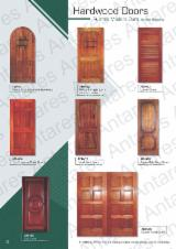 Doors, Windows, Stairs FSC - Latin American tropical species, Doors, Cedro, FSC