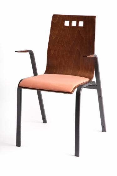 Contemporary-Plywood-Kitchen-Chairs-Berni-AR-Seat-Plus-in
