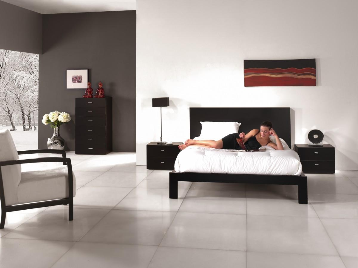 ensemble pour chambre coucher design 100 0 300 0 pi ces par mois. Black Bedroom Furniture Sets. Home Design Ideas