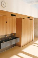 Genuine Wood Veneer Finish Composite Wood Products - Furniture Components Switzerland
