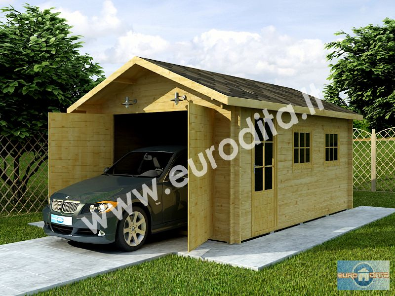 Carport september 2015 for Carport ou garage