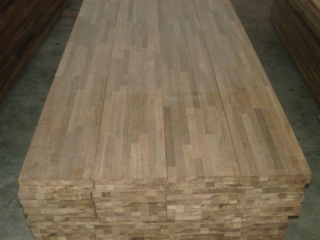Asian Rubber Wood 3