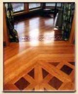 Solid Wood Flooring - 19; 22 mm Oak (European) Parquet Tongue & Groove from Romania, Giurgiu