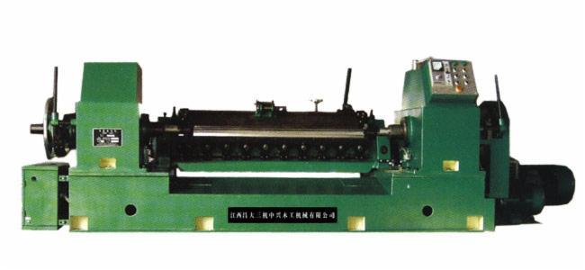 Veneer-production-machines---Veneer-processing--Veneer-Peeler