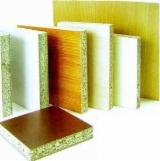 ISO-9000 Certified Engineered Panels - Particle Board, 16/18 mm