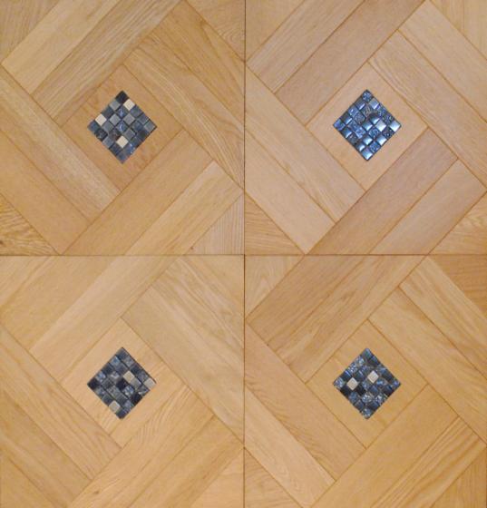胡桃木(亚洲), , 为多层拼花地板增加耐磨层